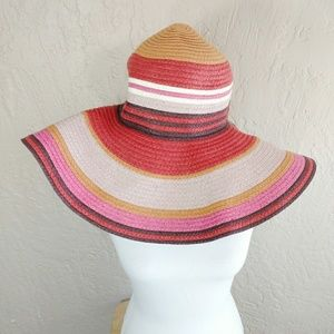 Jessica Simpson Floppy Sun Hat